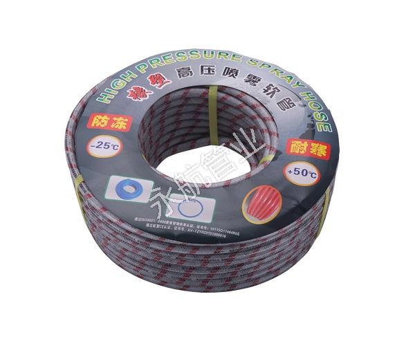 深圳橡塑编织管