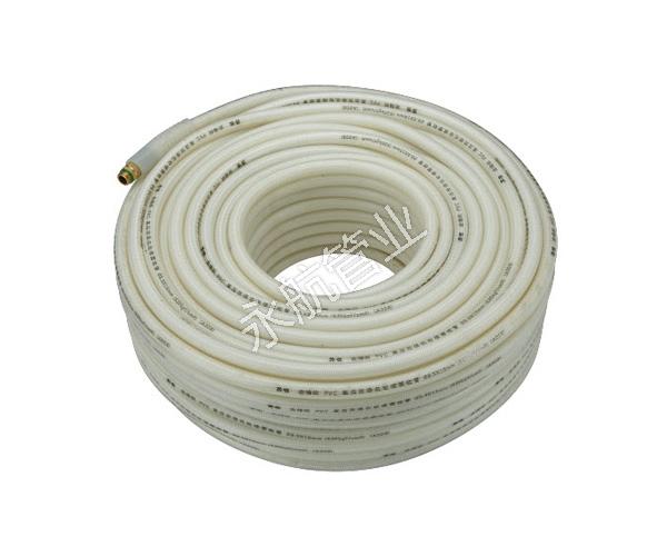 深圳白色编织管